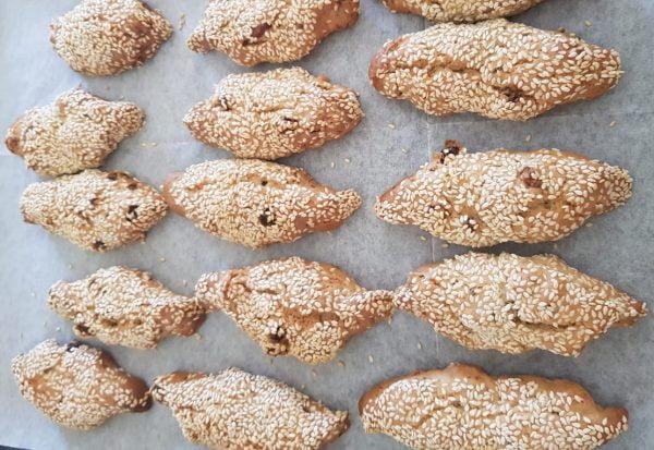 עוגיות בולו_מתכון של נורית יונה – מאסטר מתכונים