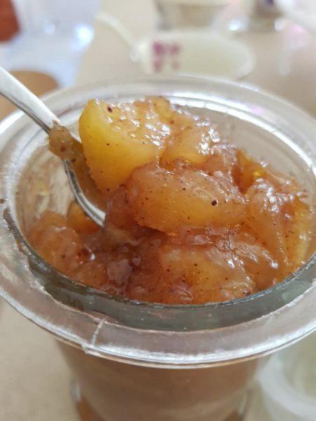 ריבת תפוחים_מתכון של נורית יונה – מאסטר מתכונים