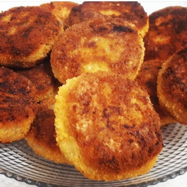 קציצות תפוחי אדמה במגוון מילויים_מתכון של ברכה זולינג – מאסטר מתכונים