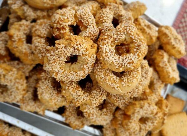 עוגיות מלוחות_מתכון של אילנה בוכריס – מאסטר מתכונים