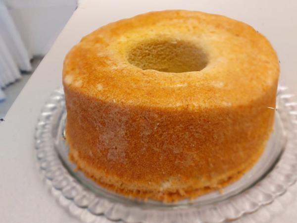 עוגת תפוזים קלילה וטעימה💞💞💞💞💞_מתכון של אילנה בוכריס – מאסטר מתכונים